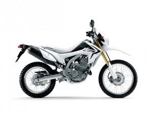 Motor Trail Keluaran Honda Terbaru