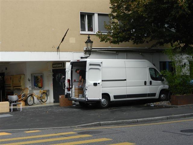 Yuk, Renovasi Apartemen - 14 Instalasi Dapur yang Baru