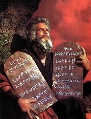 Kepemimpinan Musa