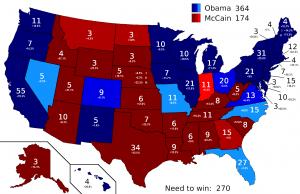 Mengenal Pemilu Amerika Serikat