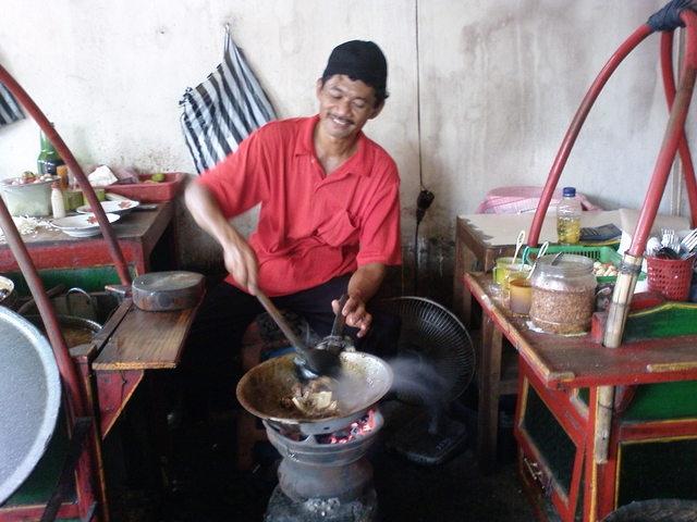 Tengkleng, Tongseng, Sate Kambing Khas Jateng [Wpc-5]