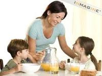 Pengaruh Lingkungan Terhadap Perkembangan Anak