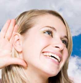 Beberapa Hal Untuk Meningkatkan Ketajaman Pendengaran