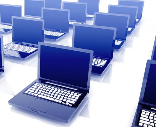 Jebakan Canggih untuk Si Pencuri Laptop