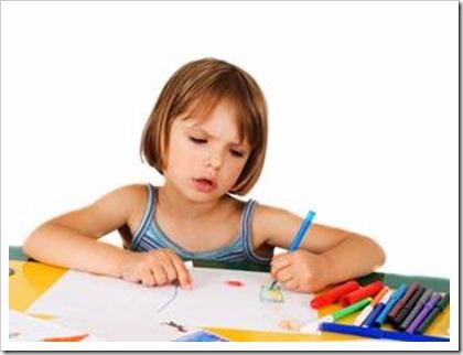 Si Kecil Kidal: Bagaimana Cara Mengatasinya?