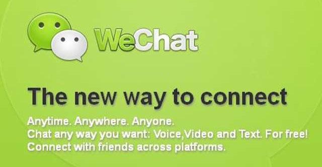 WeChat, Paling Lengkap dan Populer!