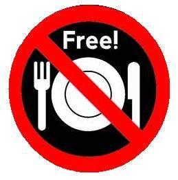 Tidak Ada Makan Siang yang Gratis: Idiom Sederhana, Penuh Makna