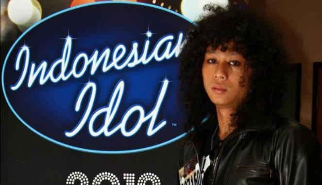 Yoda Masuk 3 Besar, Rating Indonesian Idol Jeblok