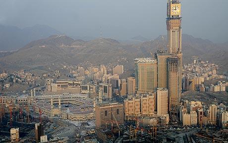 Rezim Wahabi Arab Saudi akan Hancurkan Makam Nabi SAW, Khalifah Abu Bakar & Umar