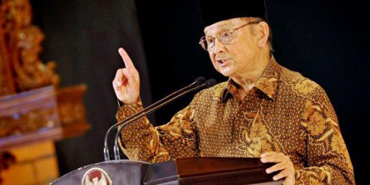 Mengenal Tokoh Malaysia yang Menghina Habibie