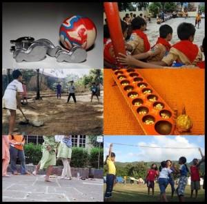 Masa Kecil: Permainan Anak Jaman Dulu