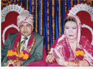 Pernikahan Ala India