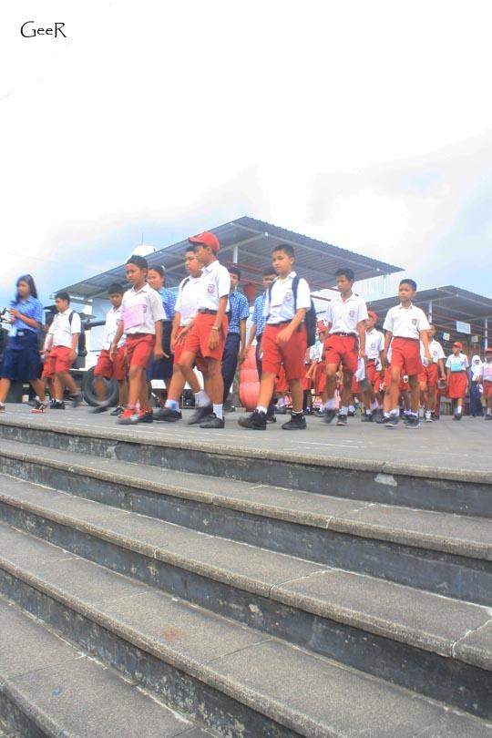 Mari Berwisata Sejarah di Monjali