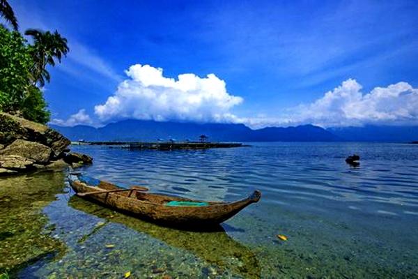 Danau Maninjau Terkini: Kisah Asmara yang Tercemar