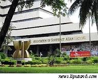 Markas Besar ASEAN Menjadikan Jakarta Sebagai Diplomatic City