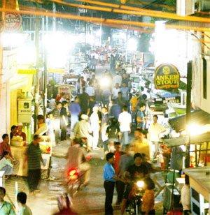 Membangun Lokalisasi Prostitusi di Kota Medan