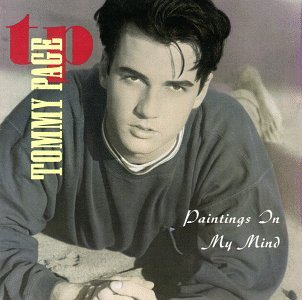 Apa Kabar Tommy Page ?