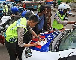 Pengalaman membuat SIM di polres Tangerang