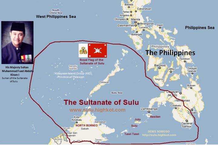 Konflik Sulu-Malaysia Ancam NKRI