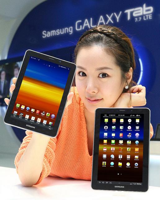 Kalahkan Nokia, Samsung Vendor Nomor Satu Dunia