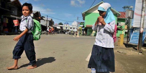 Selamat Hari Pendidikan Nasional dan Bangkitkan Generasi Emas Indonesia