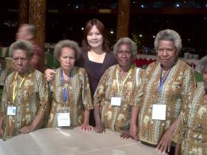 Harapan dan Kepedulian Para Lansia Indonesia