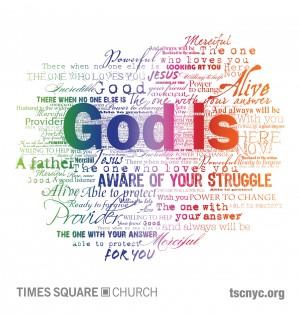 Siapa Sih Tuhan Bagi Anda?