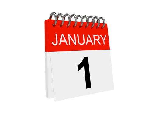 Tahun Baru Tidak Selalu 1 Januari