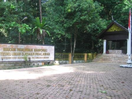 Teuku Umar Johan Pahlawan
