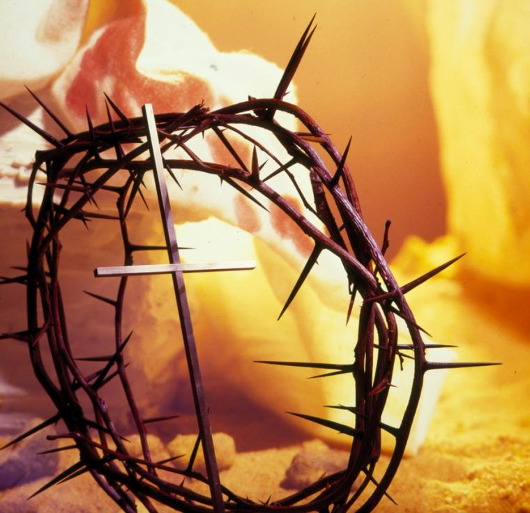 Pengorbanan, Kepimpinan Yesus Kristus, dan Kita