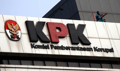 Refleksi KPK dan Korupsi 38 Artikel El Jeffry