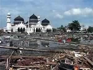 Kilas Balik 8 Tahun Gempa-Tsunami Aceh, Renungan, dan Pembelajaran bagi Manusia