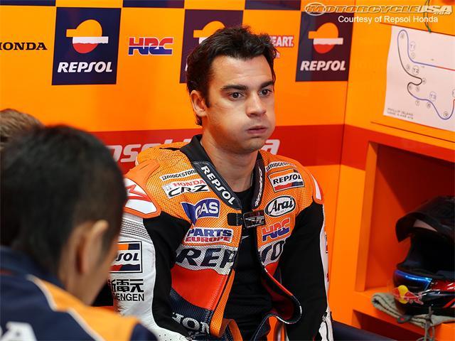 MotoGP 2012: Dani Pedrosa, Ada Apa???