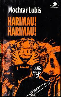 Resensi Buku: Harimau! Harimau!
