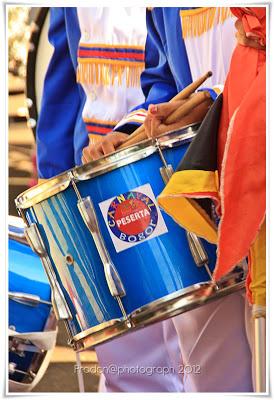 Galeri Foto: Karnaval HUT Kota Bogor (part 1)