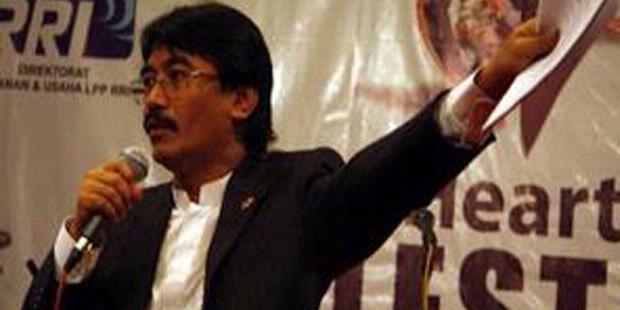 Adhyaksa Dault: Indonesia Negara Gagal?