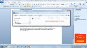 Software Wireshark untuk Monitoring Jaringan Komputer