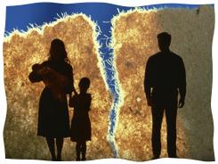 Yahudi dalam Perceraian