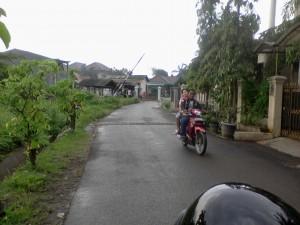 Menelusuri Batas Propinsi DKI Jakarta-Banten