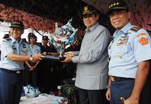 Tugas Berat Dubes RI di Malaysia Marsekal Pur Herman Prayitno
