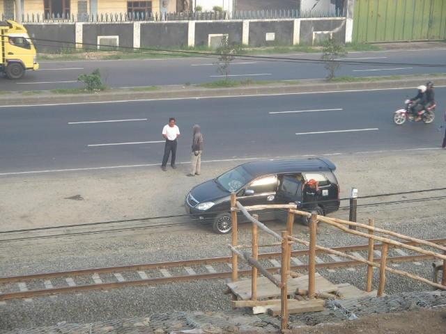 Lumpur Lapindo; Berita dalam Gambar Terkini, Photo Diambil di Lokasi 20 Maret 2011
