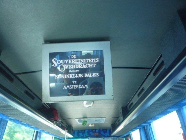 Bahkan di Belanda, Bung Hatta Berpidato dalam Bahasa Indonesia