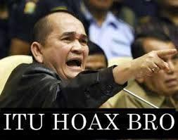 Habib Rizieq Syihab vs Susilo Bambang Yudhoyono
