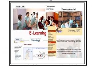 Penerapan E-Learning Sebagai Upaya Peningkatan Kualitas Pendidikan dan Peltihan Internal Perawat di Rumah Sakit