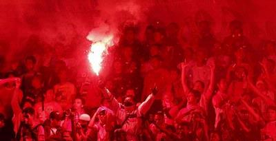 Pencerahan Untuk Suporter dan Penonton Sepakbola Tentang Kode Disiplin PSSI