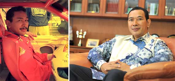 Tommy Soeharto Jadi Presiden RI, Akan Seperti Apakah Negeri Ini?