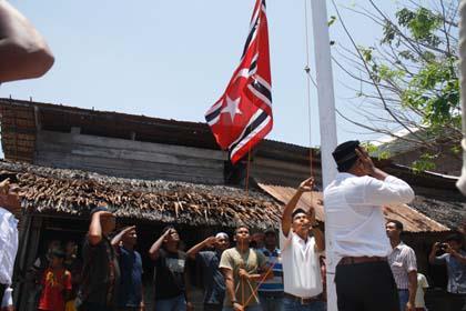 "Bendera ""Aceh Merdeka"" Tidak Disukai Oleh Pelebel Separatis"