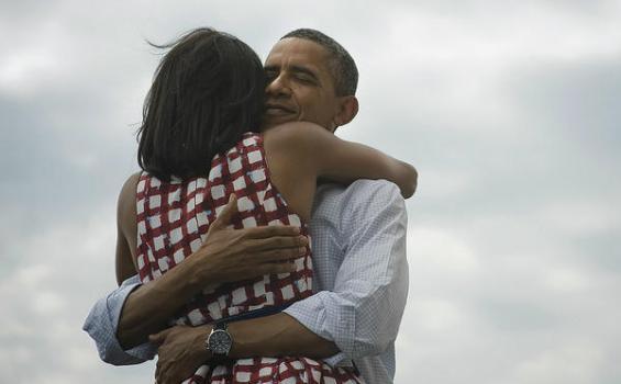 Perempuan Sang Presiden Terpilih  yang Menginspirasi
