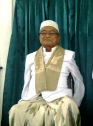 Sosok Endin Fakhruddin Masthuro wafat