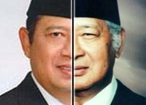SBY; Lebih Kejam dari Soeharto
